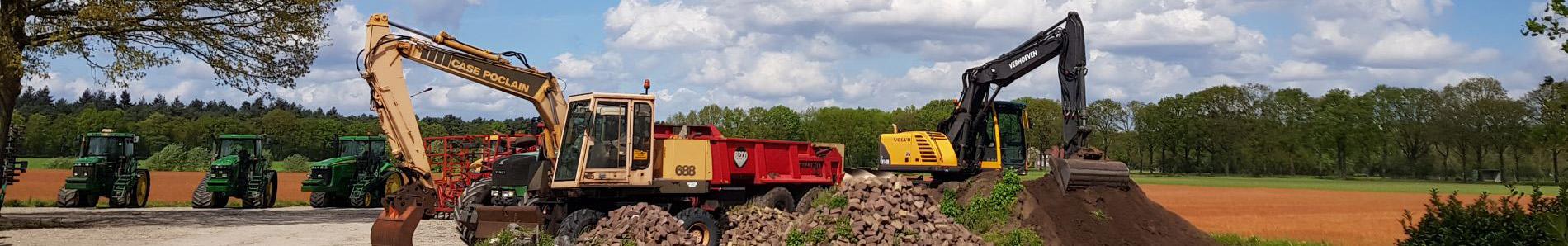 ABC Tractors Banner